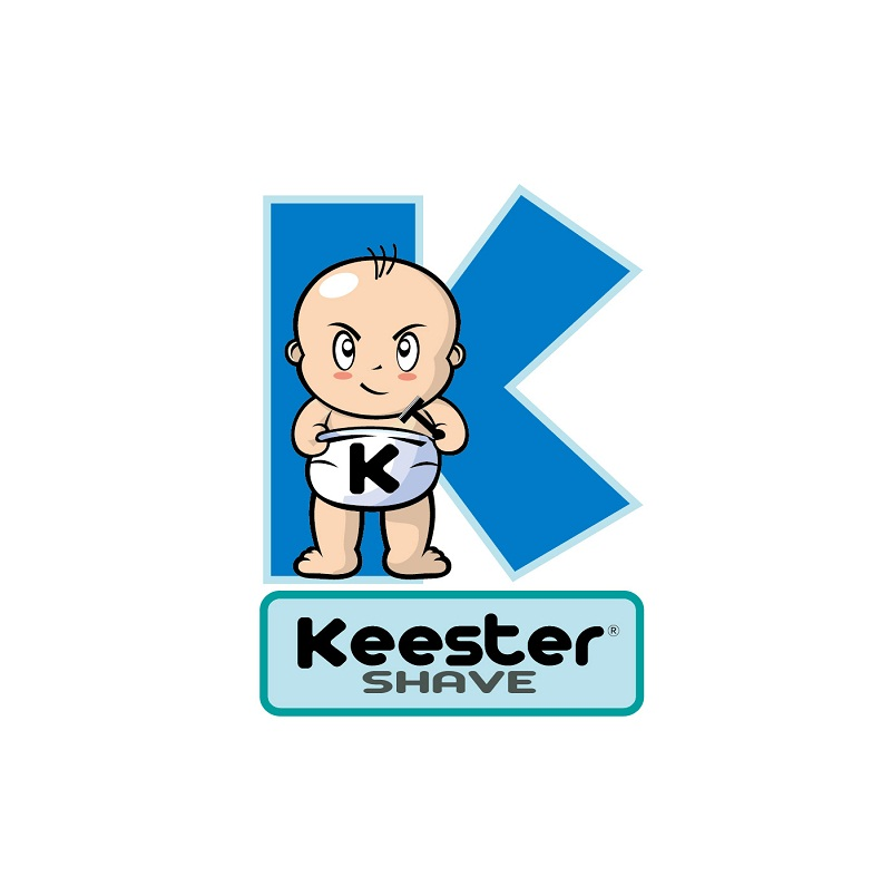 Logo Design by kowreck - Entry No. 4 in the Logo Design Contest Logo Design Needed for Exciting New Company Keester Shave.