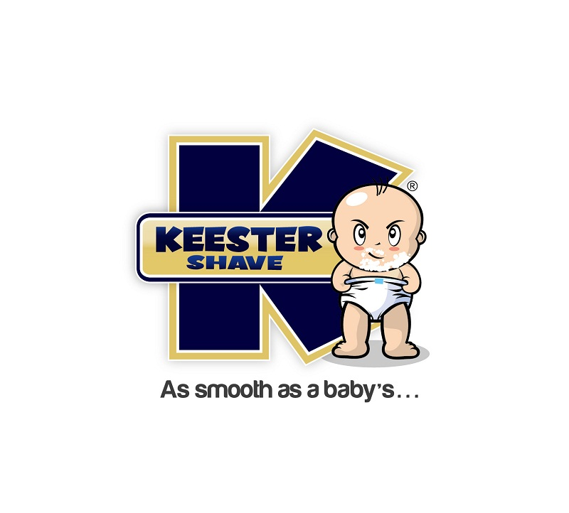 Logo Design by kowreck - Entry No. 13 in the Logo Design Contest Logo Design Needed for Exciting New Company Keester Shave.