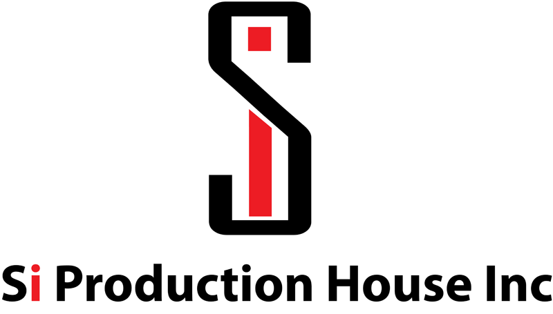 Logo Design by Lefky - Entry No. 31 in the Logo Design Contest Si Production House Inc Logo Design.