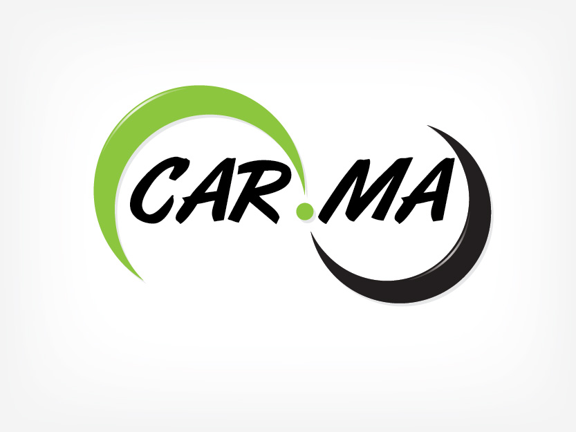 Logo Design by Private User - Entry No. 183 in the Logo Design Contest New Logo Design for car.ma.
