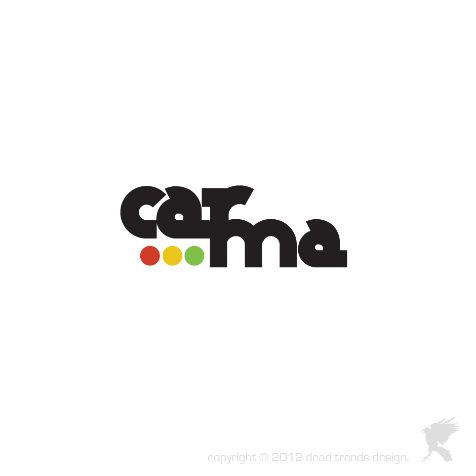 Logo Design by deadtrends - Entry No. 100 in the Logo Design Contest New Logo Design for car.ma.