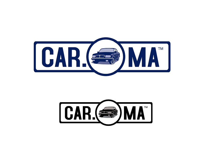 Logo Design by kowreck - Entry No. 139 in the Logo Design Contest New Logo Design for car.ma.