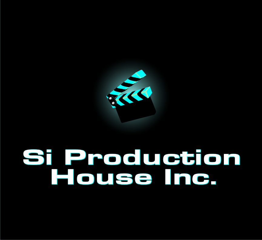 Logo Design by Private User - Entry No. 80 in the Logo Design Contest Si Production House Inc Logo Design.
