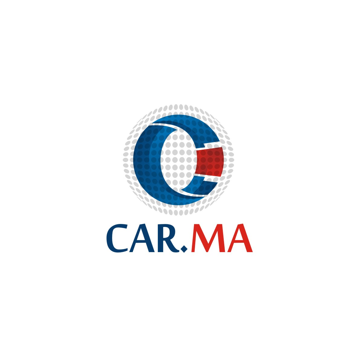 Logo Design by arteo_design - Entry No. 170 in the Logo Design Contest New Logo Design for car.ma.