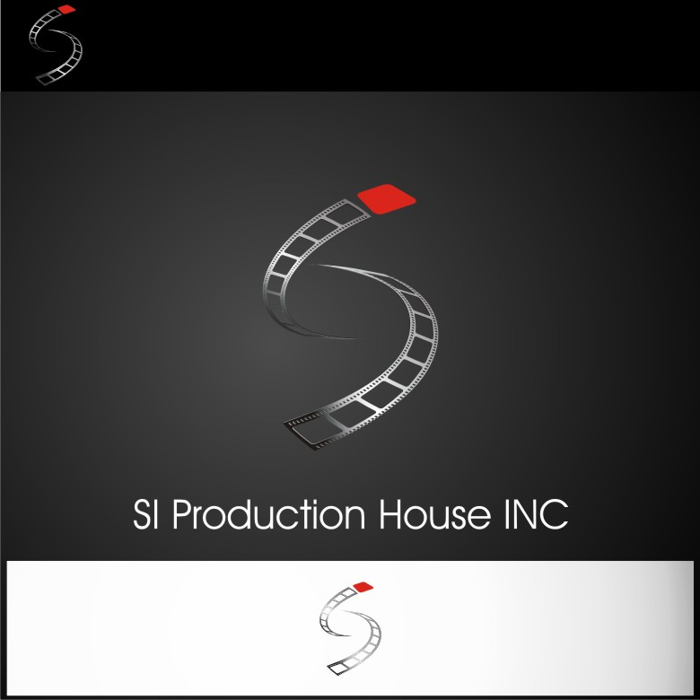 Logo Design by Atik Atulumamah - Entry No. 4 in the Logo Design Contest Si Production House Inc Logo Design.