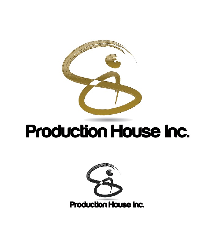 Logo Design by kowreck - Entry No. 17 in the Logo Design Contest Si Production House Inc Logo Design.