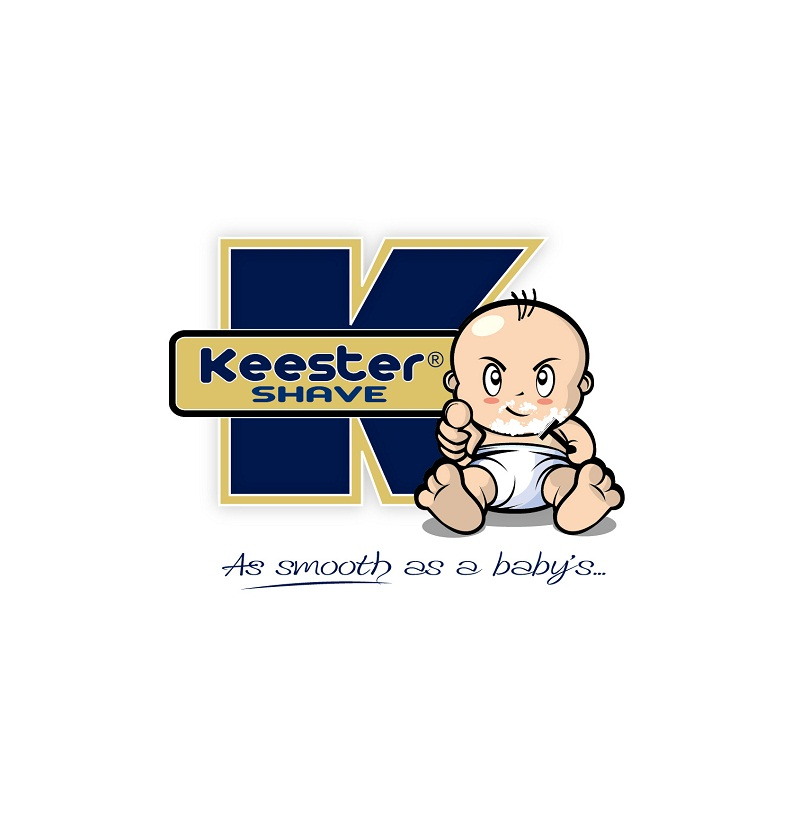 Logo Design by kowreck - Entry No. 12 in the Logo Design Contest Logo Design Needed for Exciting New Company Keester Shave.