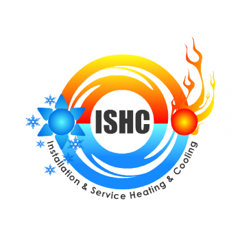 Logo design contests new logo design for installation for New and innovative heating and cooling system design