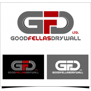 New logo by Ngepet_art for goodfella