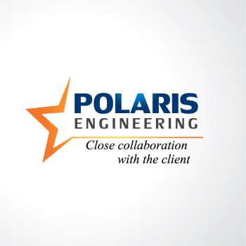 New logo by SubhaIslam for polaris