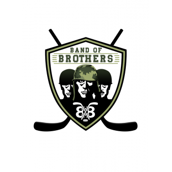 logo design contests » inspiring logo design for band of brothers