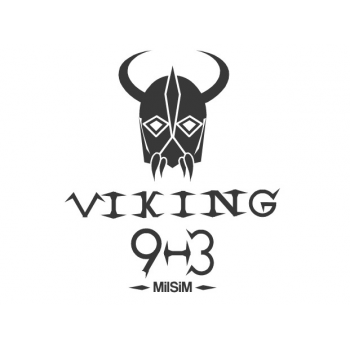 Logo Design Contests » Logo Design for Viking 9-3 MilSim Unit