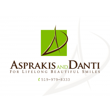 New logo by olii for gasprakis