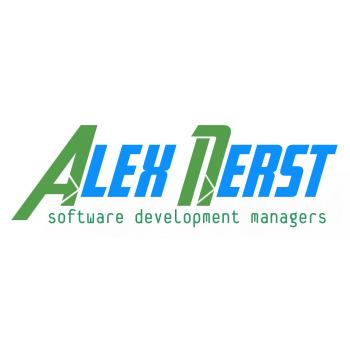 Logo Design Contests » Artistic Logo Design for Alex Nerst ...