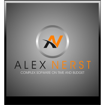 New logo by Ngepet_art for anest