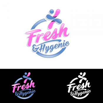 New logo by lagalag for melinag