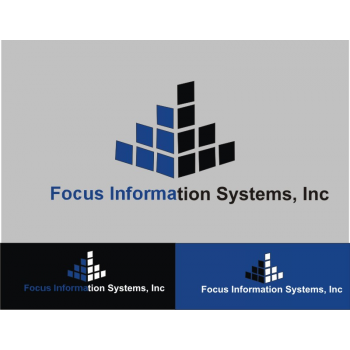 Logo design contests artistic logo design for focus for Design and development consultants