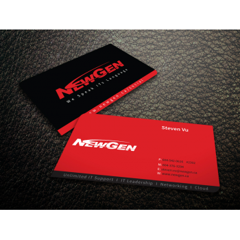 Business Card Design Contests Inspiring Business Card Design For