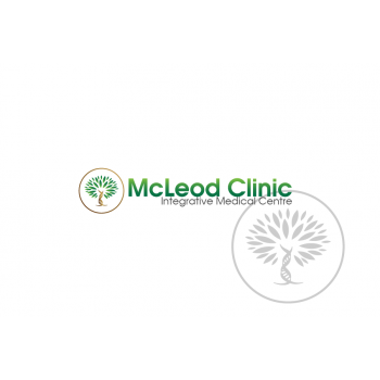 New logo by GraphicSuite for lmcleod