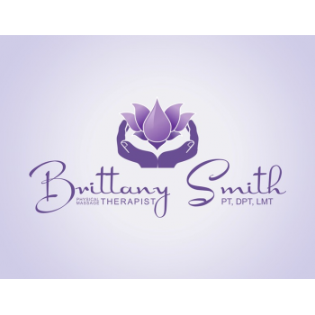 New logo by Mhon_Rose for brittanys