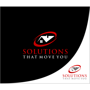 New logo by abdlbadi for SolutionsThatMoveYou