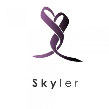 Logo Design Contests » Skyler Clothing Logo » Page 1   HiretheWorld