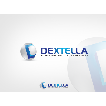 New logo by jehuty72 for Dextella