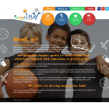 New web page by ashesh.gaurav.3 for tmcduffie