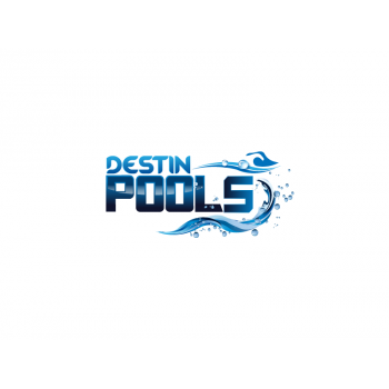 logo design contests fun logo design for destin pools design no 45 by t sign703 hiretheworld