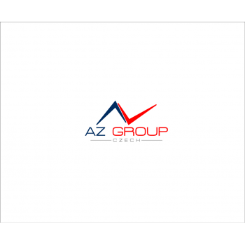 New logo by zoiDesign for az-group