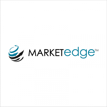 New logo by leano for marketedge