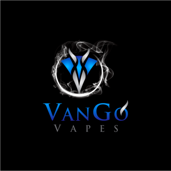 New logo by abdlbadi for VanGoVapes