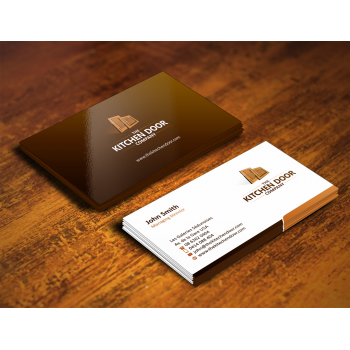 New business card by rajagee for JTC