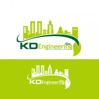 logo design contests kd engineering co page 1 hiretheworld