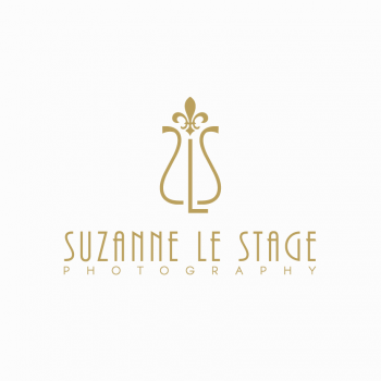 New logo by chAnDOS for suzanne.lestage