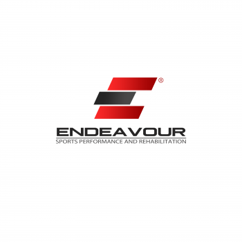 New logo by nalla for endeavour