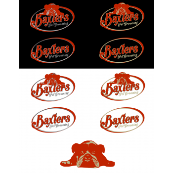New logo by rockin for jbaxter