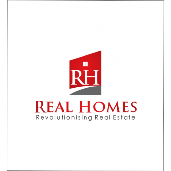 Logo Design Contests » Captivating Logo Design for Real Homes ...