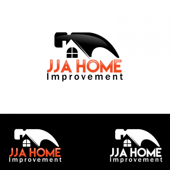 home improvement logo design.  Logo Design 27 By Lagalag Contests JJA Home Improvement Page 1