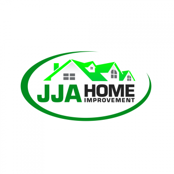 Logo Design Contests JJA Home Improvement Logo Design Page 1