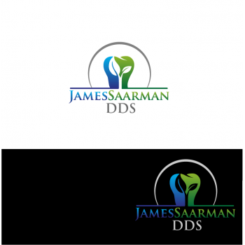 New logo by mjdesigns1 for drsaarman