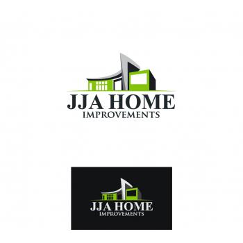 home improvement logo design.  Previous Entry Next Logo Design Contests JJA Home Improvement