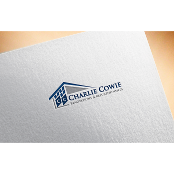 New logo by PerfectDesiging for ccowie