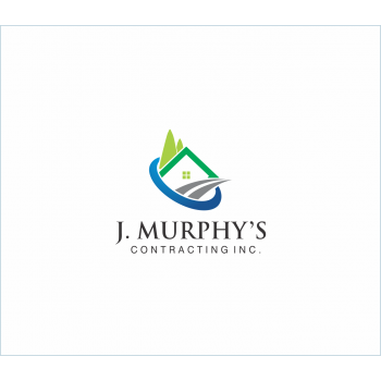 New logo by abdlbadi for jmurphy