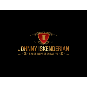 New logo by shahabuddin for jiskenderian