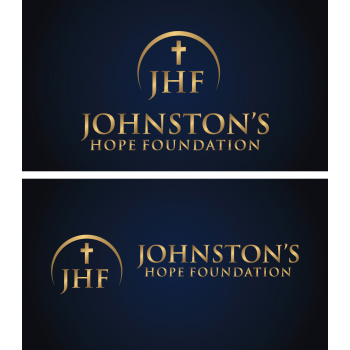 New logo by Ngepet_art for mjohnston