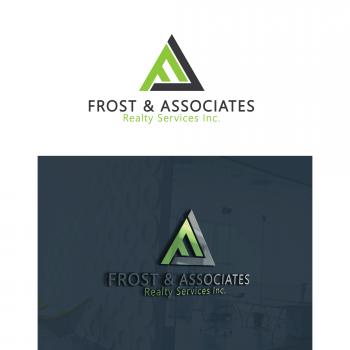 New logo by rozaapo for dslavik