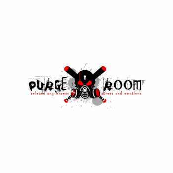New logo by Mbelgedez for purgeroom