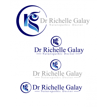 New logo by CiaoBella for rgalay
