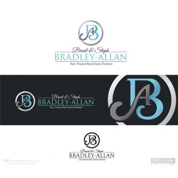 New logo by pandisenyo for bbradley-allan